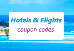 hotels coupon codes