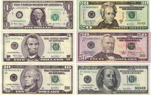 美国银行现金支票_美国旅游注意事项,天气,物品准备,海关,通讯,银行,治安紧急电话 ...